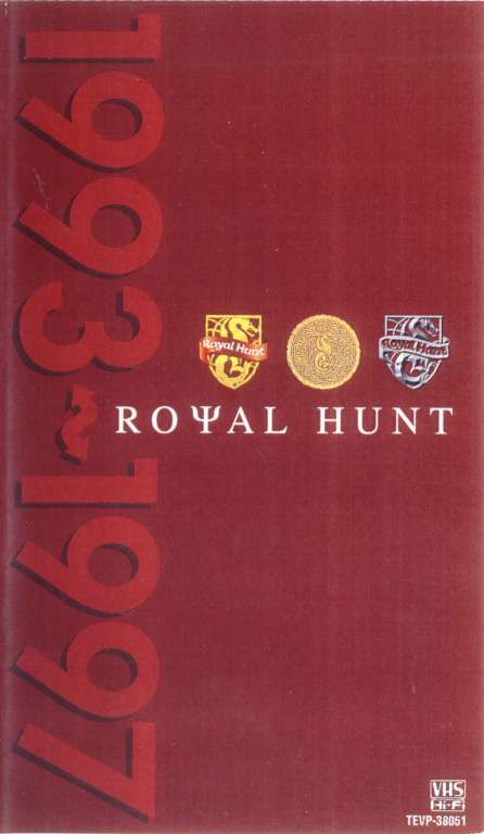 Royal Hunt - 1993-1997