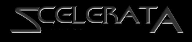 Scelerata - Logo