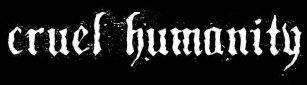 Cruel Humanity - Logo
