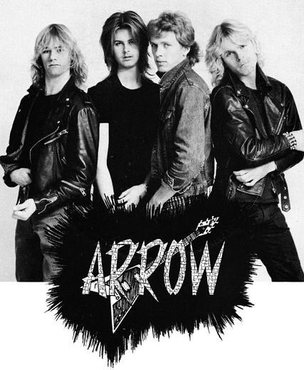 Arrow - Photo