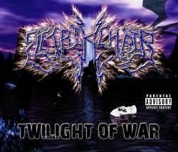 Elctrikchair - Twilight of War