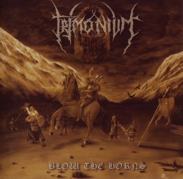 Trimonium - Blow the Horns