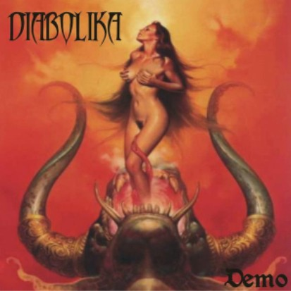 Diabolika - Demo 2007