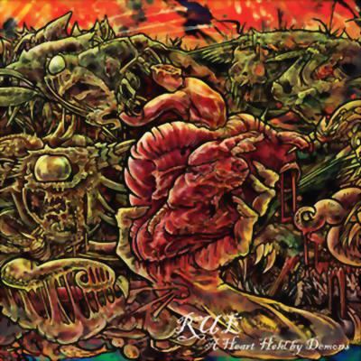 Rue - A Heart Held by Demons