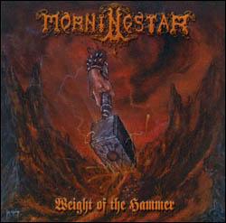 Morningstar - Weight of the Hammer