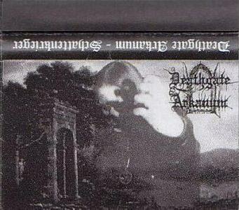 Deathgate Arkanum - Schattenkrieger