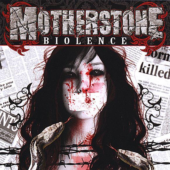 MotherStone - Biolence