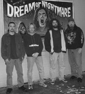 Dream or Nightmare - Photo