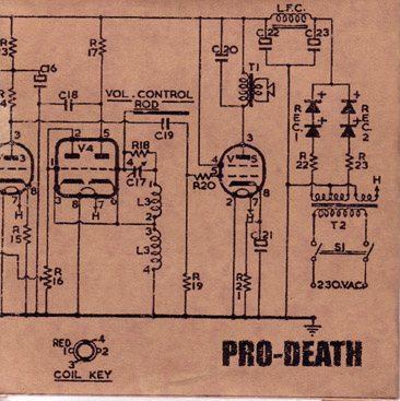 Pro-Death - Music and Noise