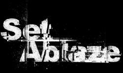 Set Ablaze - Logo