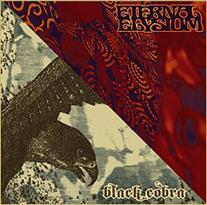 Eternal Elysium / Black Cobra - Eternal Elysium / Black Cobra