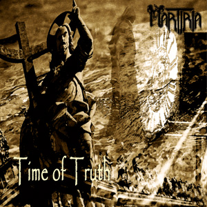 Martiria - Time of Truth