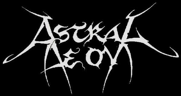 Astral Aeon - Logo