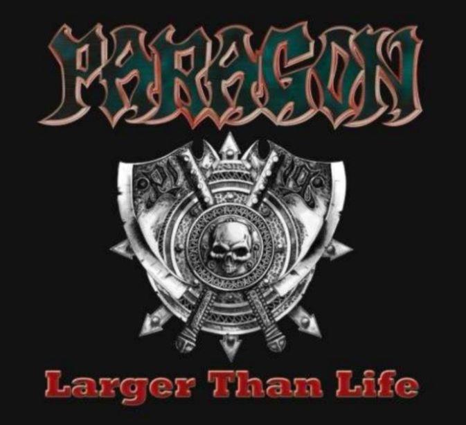 Paragon - Larger than Life