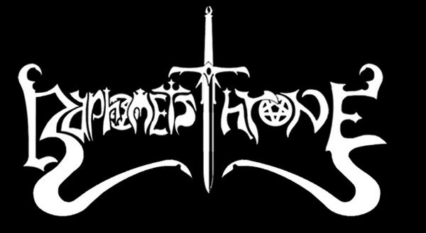 Baphomet's Throne - Logo