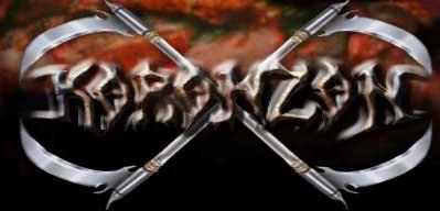 Koronzon - Logo
