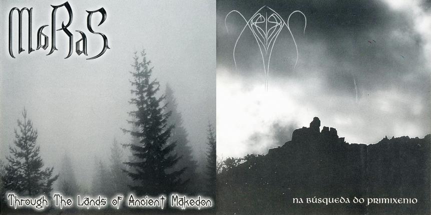 Xerión / Maras - Through the Lands of Ancient Makedon / Na Búsqueda do Primixenio