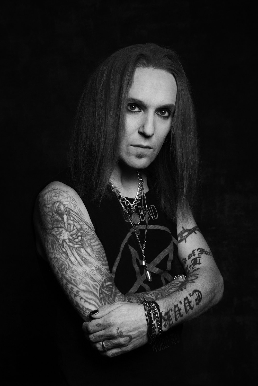 Alexi Laiho - Encyclopaedia Metallum: The Metal Archives