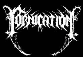 Fornication - Logo