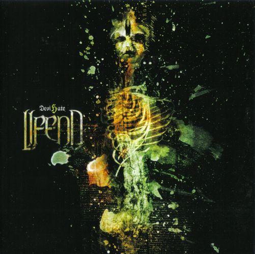 Lifend - Devihate