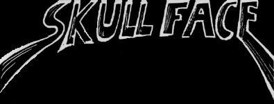 Skullface - Logo