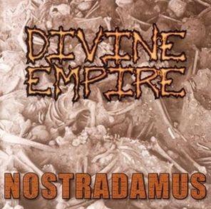Divine Empire - Nostradamus