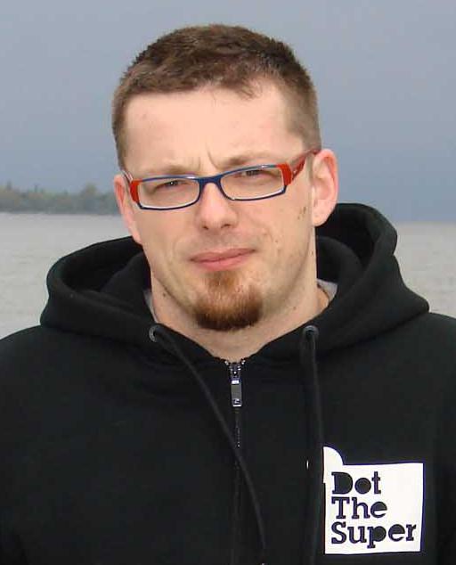Łukasz Szurmiński