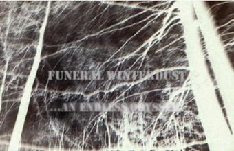 Funeral Winterdust - ...an Endless Odyssey