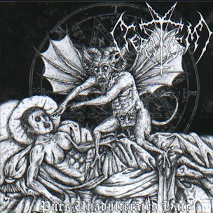 Teratism - Pure Unadulterated Hate