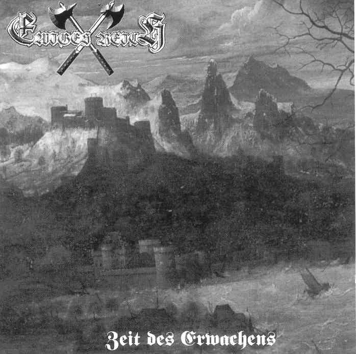 Ewiges Reich - Zeit des Erwachens