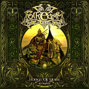Folkearth - Songs of Yore