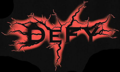 Defy - Logo