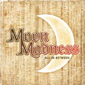 MoonMadness - All in Between