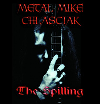 Metal Mike - The Spilling