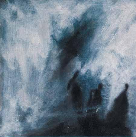 Sunn O))) - Dømkirke