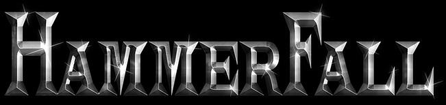HammerFall - Logo