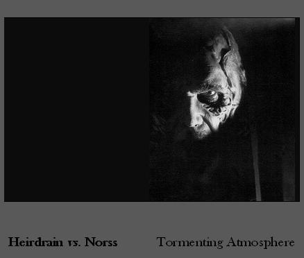 Heirdrain - Tormenting Atmosphere