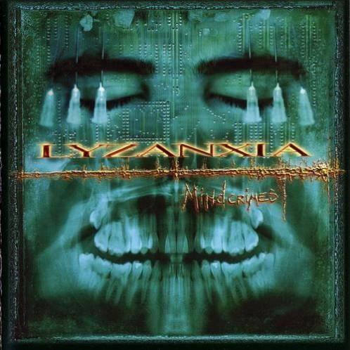 Lyzanxia - Mindcrimes