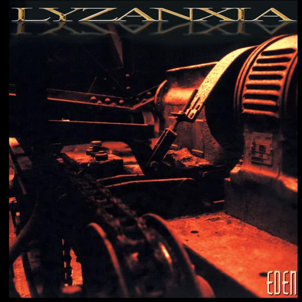 Lyzanxia - Eden