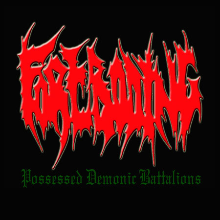 Foreboding - Possessed Demonic Battalions