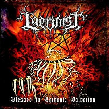 Laconist - Blessed in Chthonic Salvation