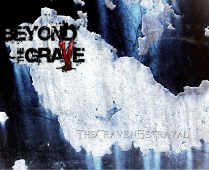 Beyond the Grave - The Craven Betrayal