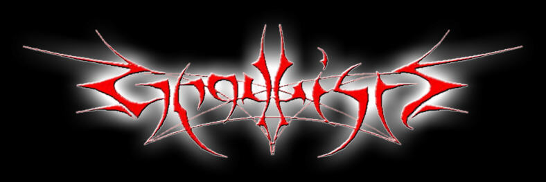 Ghoulish - Logo