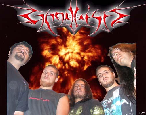 Ghoulish - Photo