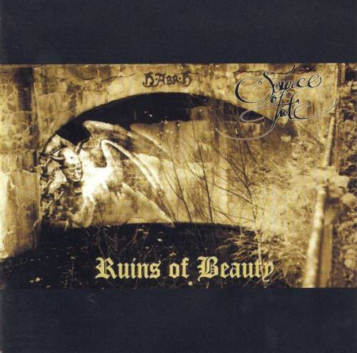 Source of Tide - Ruins of Beauty