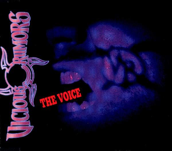 Vicious Rumors - The Voice