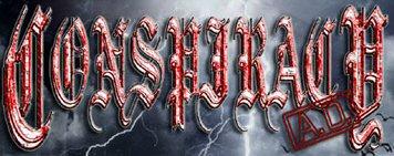Conspiracy A.D. - Logo