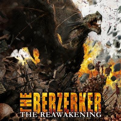 the berzerker