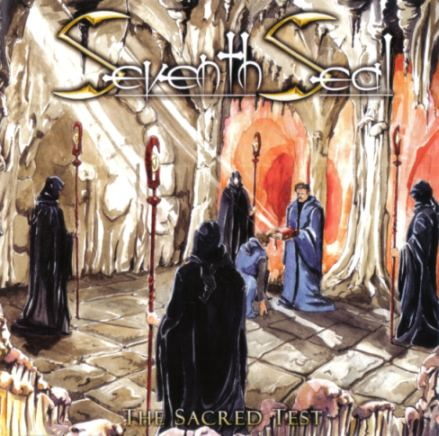 Seventh Seal - The Sacred Test