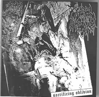 Father Befouled - Sacrificing Oblivion